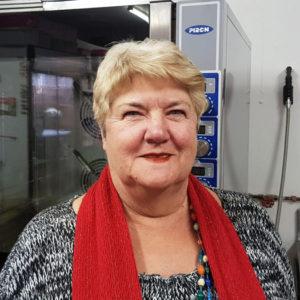 Annemarie Matthews