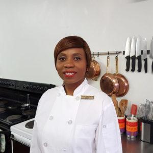 Cindy Nkoe